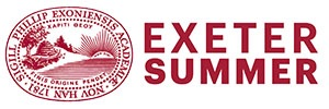 Phillips Exeter Academy online application menu