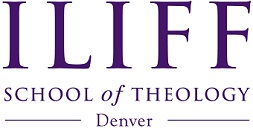 Iliff School of Theology online application menu