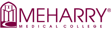 Meharry Medical College online application menu