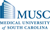 Medical University of South Carolina online application menu