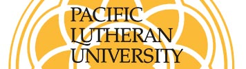 Pacific Lutheran University online application menu