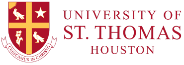 University of St. Thomas online application menu